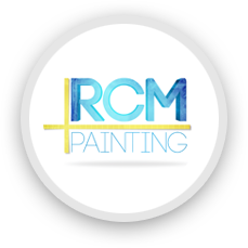 panama city beach painting rcm